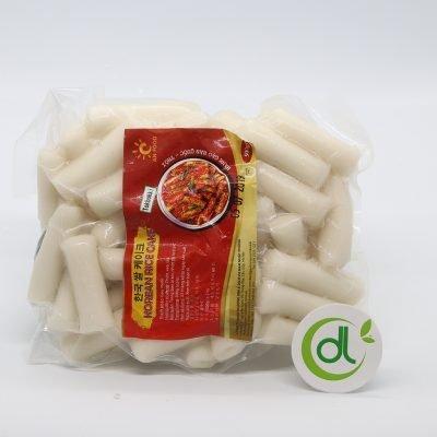 Bánh gạo tokbokki