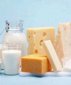 Bơ sữa