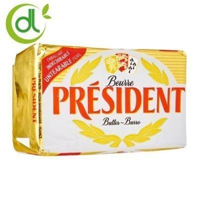 Bơ president