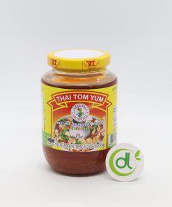Gia vị lẩu Thái
