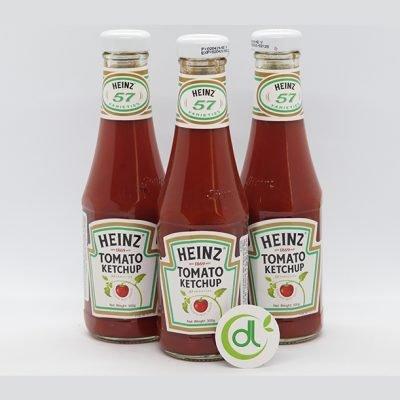 Tương cà chua Heinz