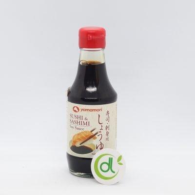 xì dầu yamamori