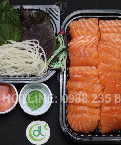set sashimi 5