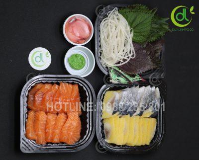 set sashimi 4