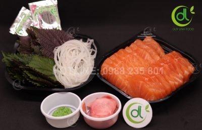 set sashimi 1