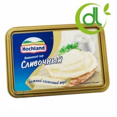 Phô mai tươi Hochland vị sữa