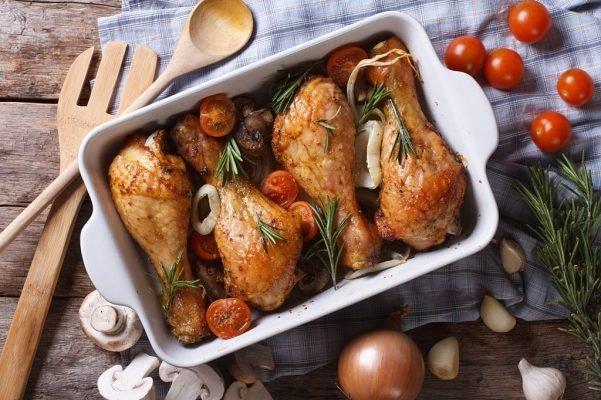 Tỏi gà chứa giá trị dinh dưỡng cao