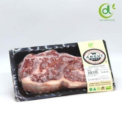 Thăn vai bò Black Angus 200+ cao cấp có bán tại Duy Linh Food